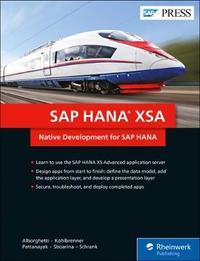 SAP HANA XSA by Francesco Alborghetti image