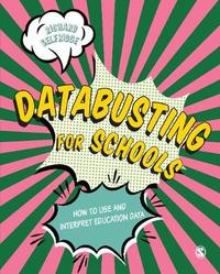 Databusting for Schools by Richard Selfridge image