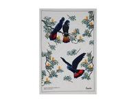 Maxwell & Williams: Birdsong Tea Towel - Cockatoo (50x70cm)