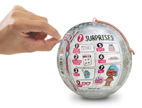 L.O.L: Surprise! Doll - Bling Series (Blind Bag)