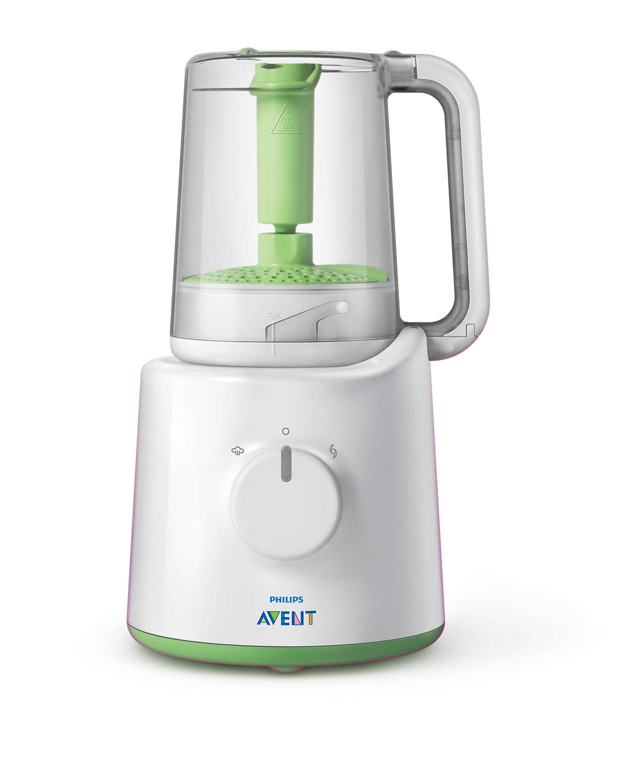 Philips Avent 2-in-1 Babyfood Maker image