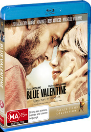 Blue Valentine on Blu-ray