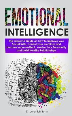 Emotional Intelligence by Jeremiah Bonn