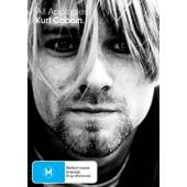 All Apologies - Kurt Cobain on DVD