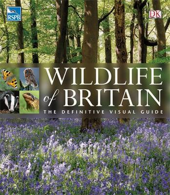 RSPB Wildlife of Britain by George C. McGavin image
