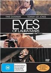 The Eyes Of Laura Mars on DVD