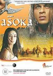 Asoka on DVD
