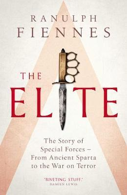 The Elite by Ranulph Fiennes image