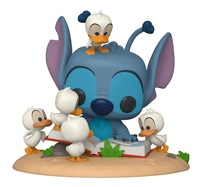 Lilo & Stitch: Stitch with Ducks - Pop! Deluxe Figure