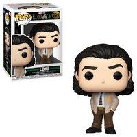 Marvel: Loki - Pop! Vinyl Figure