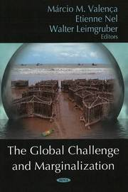 Global Challenge & Marginalization image