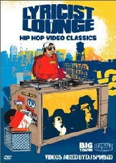 Lyricist Lounge - Hip Hop Video Classics on DVD