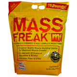 Pharma Freak Mass Freak - Vanilla Milkshake 6.8kg