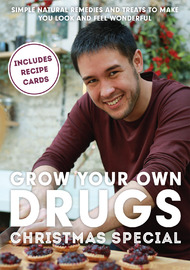 Grow Your Own Drugs - Christmas Special on DVD