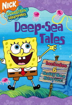 Deep-sea Tales by Not Available