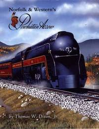Norfolk & Western's Powhatan Arrow by Thomas W Dixon, JR image