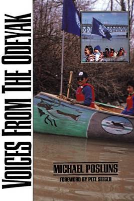 Voices from the Odeyak by Michael Posluns image