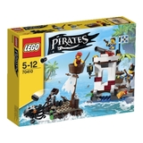 LEGO Pirates - Soldiers Outpost (70410)