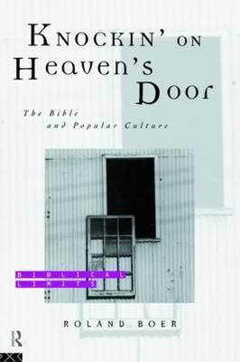 Knockin' on Heaven's Door by Roland Boer image