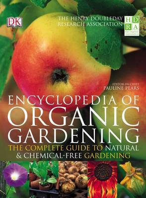 HDRA: Encyclopedia of Organic Gardening image