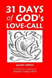31 Days of God's Love-Call Pocket Edition