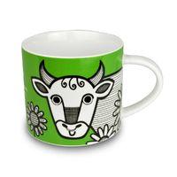 Jane Foster: Mug - Zodiac Taurus