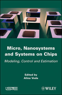 Micro, Nanosystems and Systems on Chips image