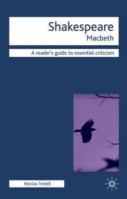 Macbeth by Nicolas Tredell