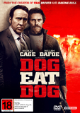 Dog Eat Dog DVD