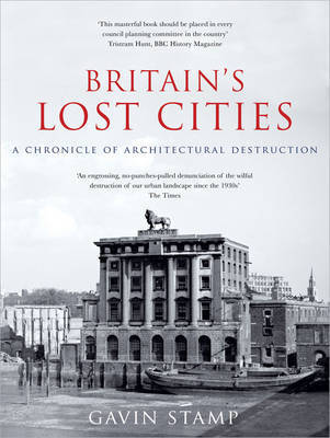 Britain39s Lost Cities image