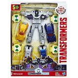 Transformers: Robots in Disguise - Team Combiner - Menasor