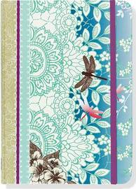 Dragonfly Journal (Small)