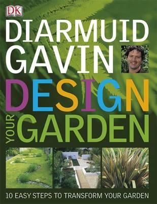 Design Your Garden by Diarmuid Gavin image