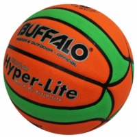 Buffalo Hyper-Lite Coloured Basketball (Size 7)