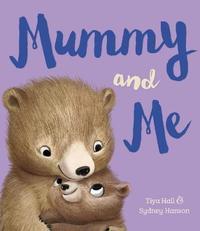 Mummy and Me by Tiya Hall image