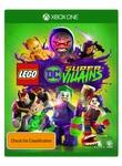 LEGO DC Super Villains for Xbox One