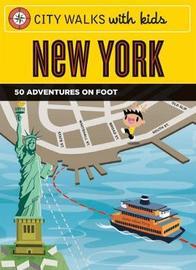 New York by Elissa Stein