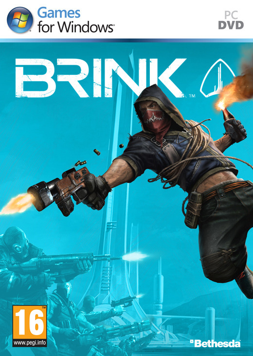 Brink for PC Games image