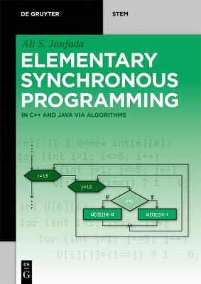 Elementary Synchronous Programming by Ali S Janfada