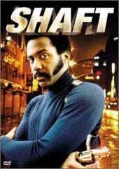Shaft on DVD