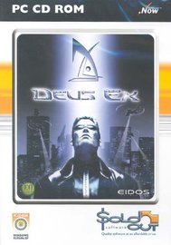Deus Ex for PC image