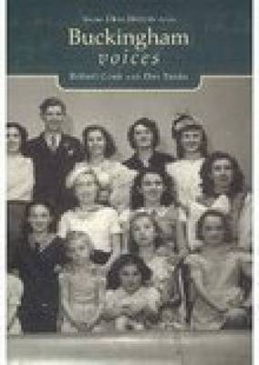 Buckingham Voices by Andrew Cook
