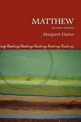 Matthew by Margaret Davies