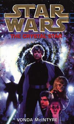 Crystal Star by Vonda N. McIntyre