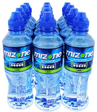 MiZone - Lime (750ml)