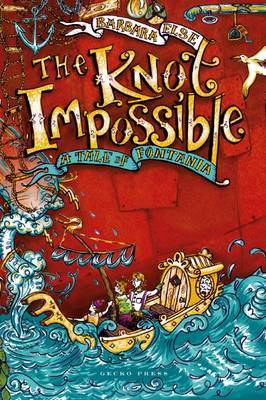 The Knot Impossible by Barbara Else