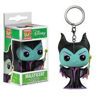Disney - Maleficent Pocket Pop! Keychain