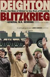 Blitzkrieg by Len Deighton