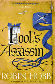 Fool's Assassin by Robin Hobb