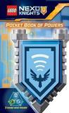 Pocket Book of Powers (Lego Nexo Knights) by Len Forgione